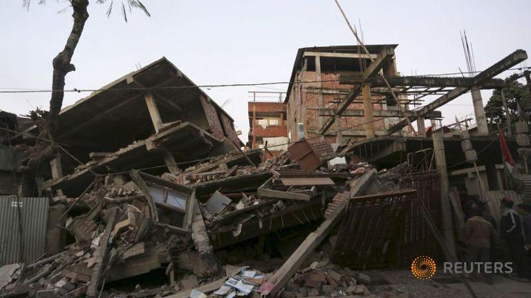 India leh Bangladesh gamsung zinling hangin mi 11 si, 200 val liam