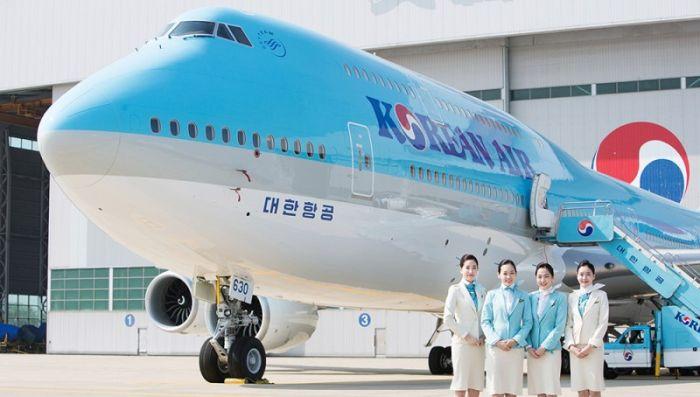 Tokyo Airport ah Korea vanleng khat Engine meikang
