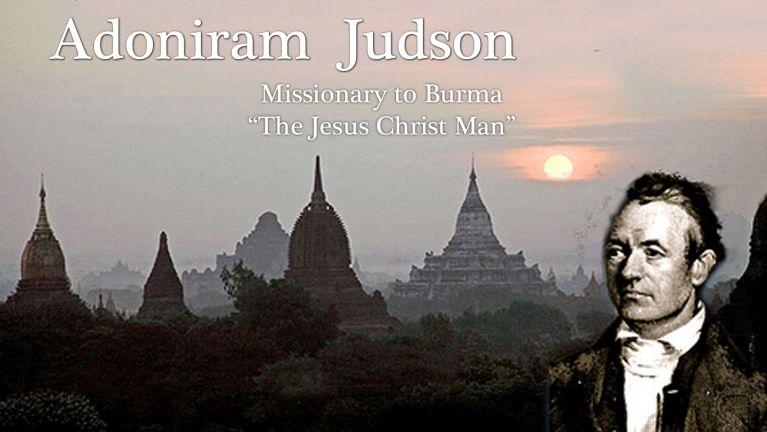 Judson' Sangmang nasepzia etkikna ~ Suang Khen Pau