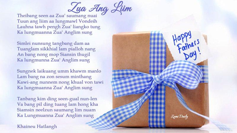 Zua Ang Liim ~ Khaineu Hatlangh
