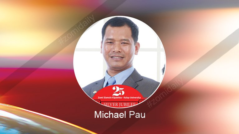 Hun hoih lai ~ Michael Pau