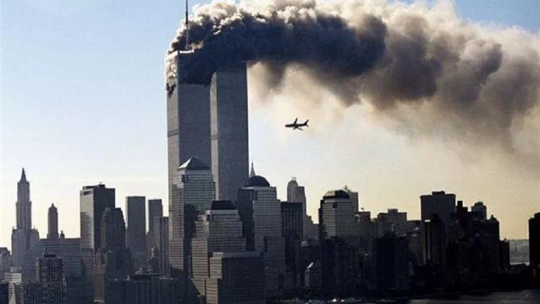 The World Trade Centre 9/11 ~ Thang Lam Tuang