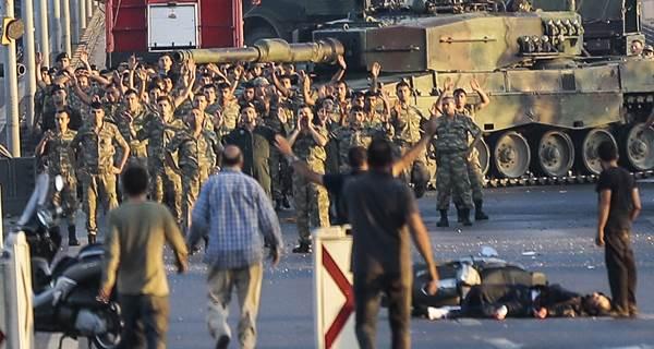 Turkey President Recep Tayyip Eldogan in Kam mal-3 tawh agam huzo