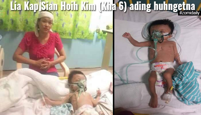Lia Kap Sian Hoih Kim (Kha 6) ading huhngetna