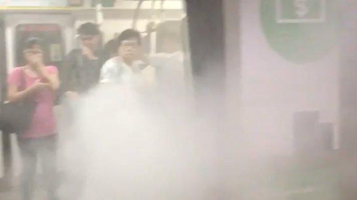 Singapore ah MRT meileng meikhu pusuakgawp