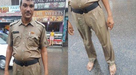 Nasepna cihtakna tawh a hanciam Rakesh Kumar' tungpan-a thalakna