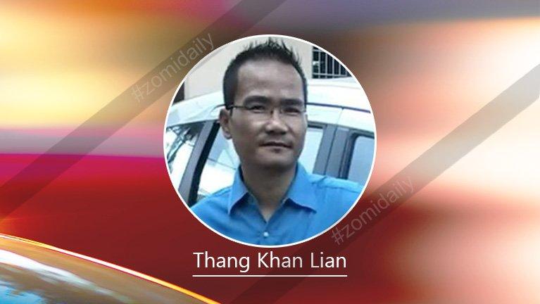 Zuih dinga hoih thukham bulpi nam sagihte ~ Thang Khan Lian