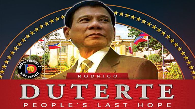 Philippines President Malaysia hawhding ~ ZD
