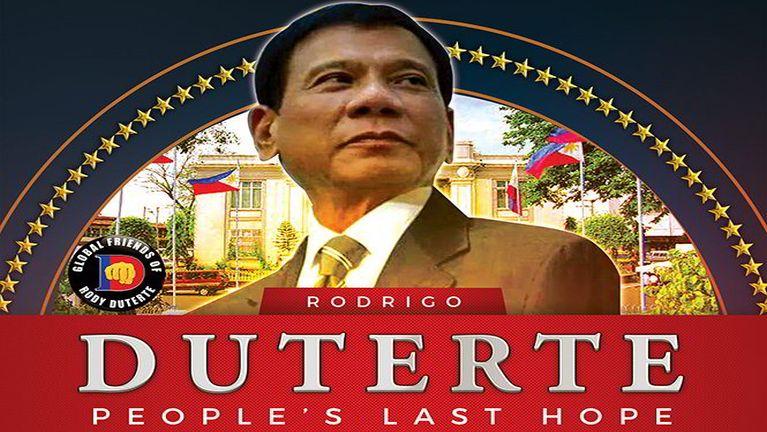 Philippines President in Tax pialo te thatding cileuleu ei