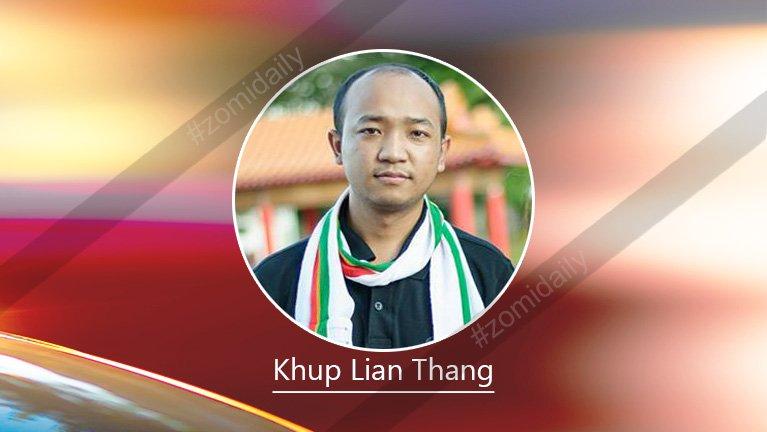 Gam leh minam khantohna dingin thusim (3) ~ Khup Lian Thang
