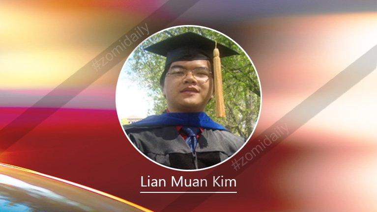Makai leh kikhalna ~ Lian Muan Kim