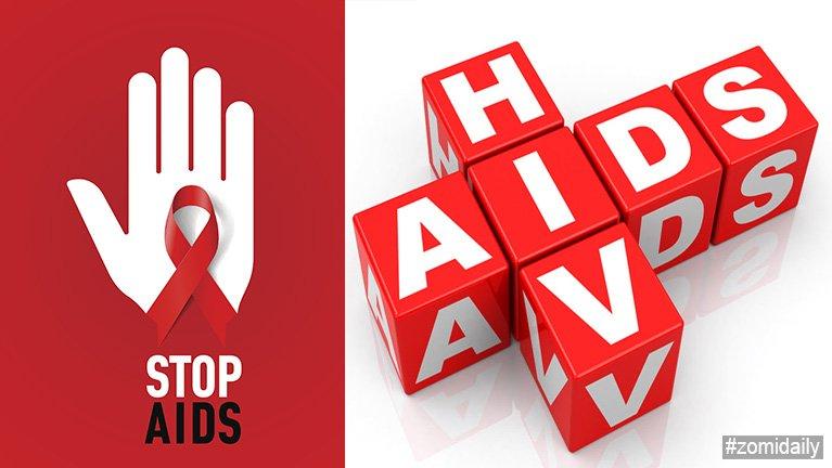 HIV hik tungtawnin AIDS a ki-ngah hilo ~ Pau Tun Thang