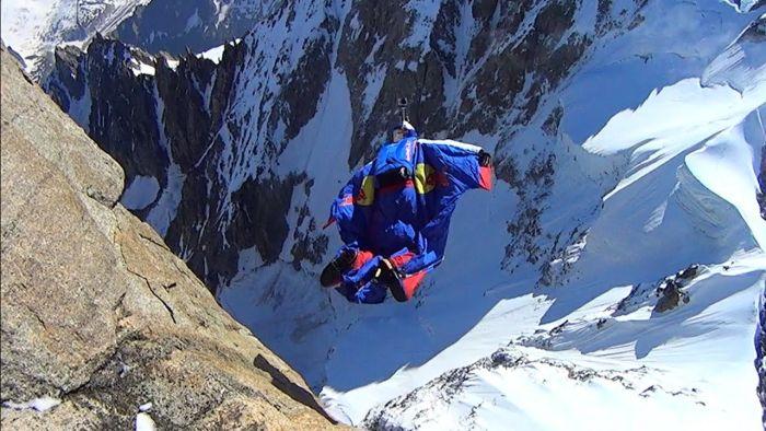 Kihtak aneilo Russia mikhat in Himalayan Jump Record ngah ~ Thang Khan Lian