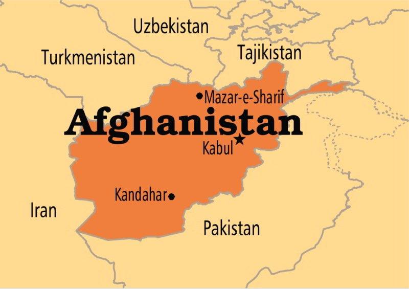 Afghanistan ah US leh a pawlte kisuam, US galkap nih sihlawh ~ Thang Khan Lian