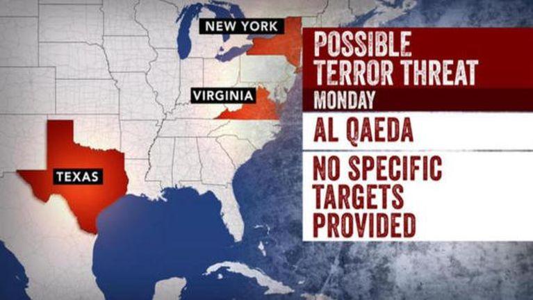 US Election madiak in al Qaeda migilo te State 3 ah ngongtatsawm ~ ZD