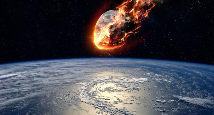 NASA te'n leitung dengsiading Asteroid lengte theihkholhna mukhia ~ Thang Khan Lian
