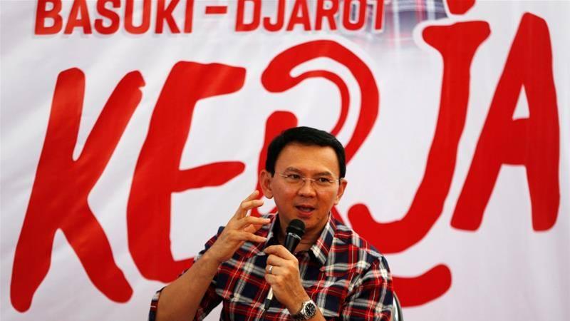 Indonesia ah biakna gensia ci'n Christian Governor kingawh ~ Thang Khan Lian