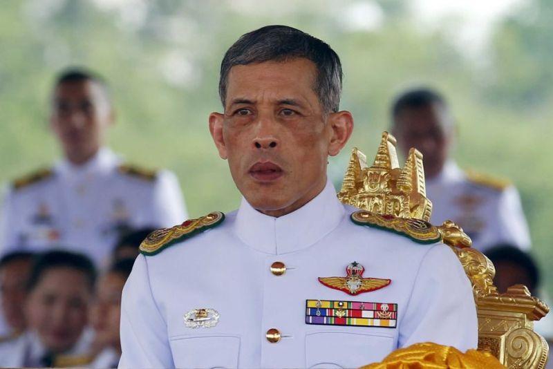 Thai kumpi tokhum in kumpi takding pulakta ~ TK Lian