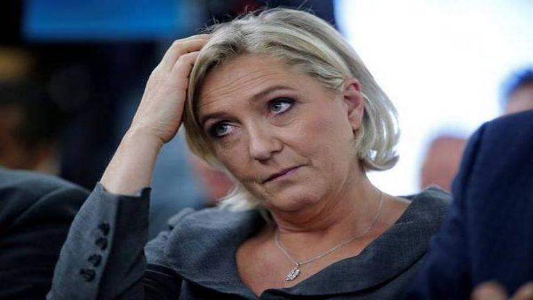France gam phalna neilo tawh gambeel alutte amawkna in siamsinna kipialoding ci ~ TK Lian