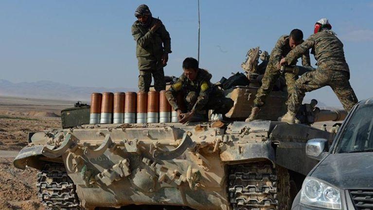 Libya galkap te'n IS te hatna Sirte District lazota ~ TK Lian