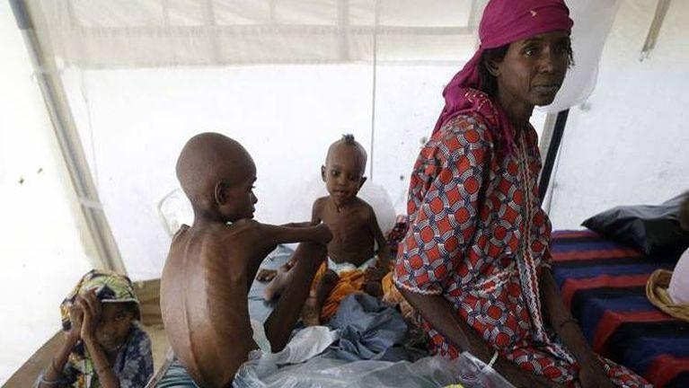 UNICEF in Nigeria ah naupang 80,000 puksi theihding hi ci ~ TK Lian