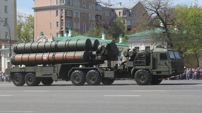 Russia in tukum sungin huih galvan te dalnading S-Trumf kici galkapte zatding apkhiat behlaiding ~ TK Lian
