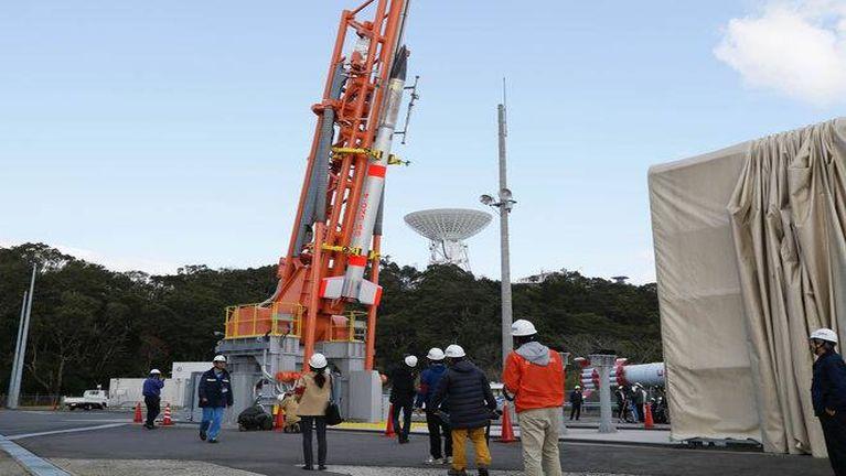 Japan in Orbit kimkot dingin leitung ading Satellite neupen asitleh lawhsam ~ TK Lian