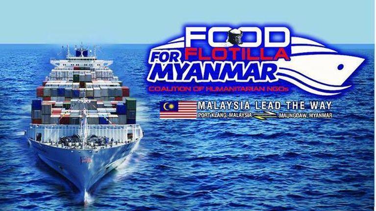 Rohingya te huhna piading Malaysia Tembaw Bangladesh tungta ~ ZD