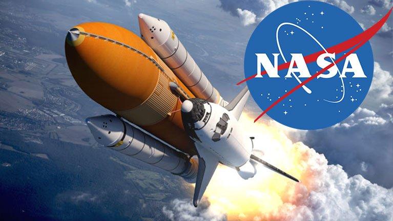 Trump hunin NASA te'n Mars ah mihing asawlnading uh NASA in lamen ~ TK Lian