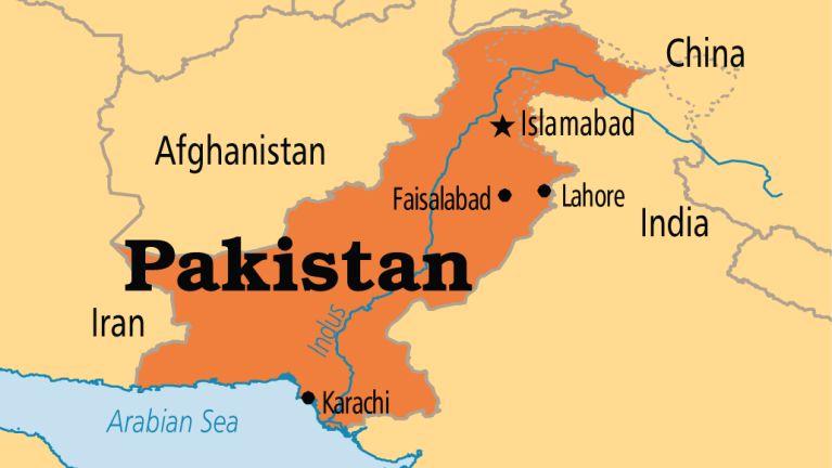 Pakistan in 2200km Range Missile sitna nei ~ TK Lian