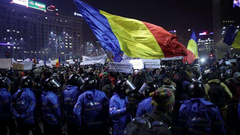 Romania gam lungphona hangin kumpi in nekgukna tawh kisai thukham thak abawl zukkik ~ TK Lian