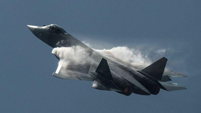 Russia leh India in 5th Generation Fighter bawlkhawm sawm ~ TK Lian
