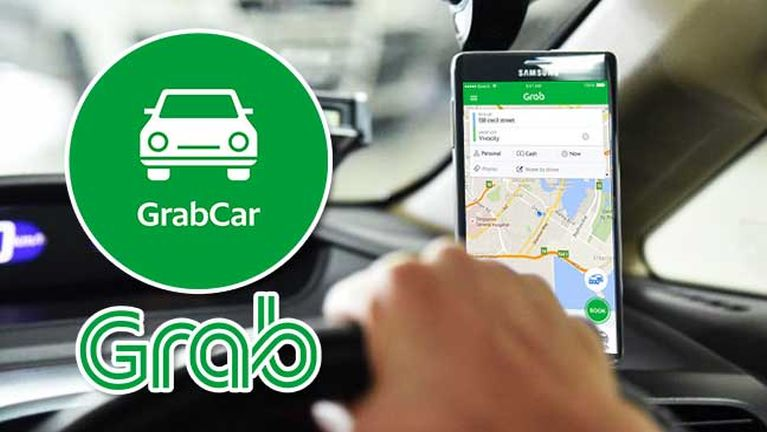 Grab Taxi hawl pasal khatin Passenger numeikhat buan, palik te'n mankhiapah