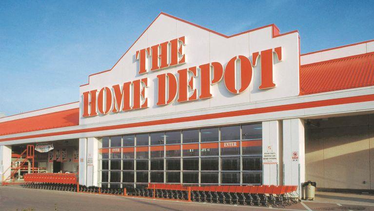 "USA aom ""Home Depot"" Company in nasemding mi 80,000 behlapsawm ~ ZD"
