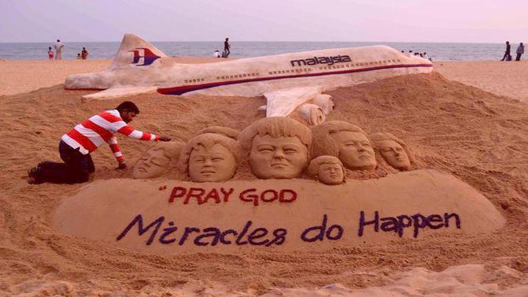 Malaysia vanleng MH370 amancip zawh kum 3 cingta ~ ZD