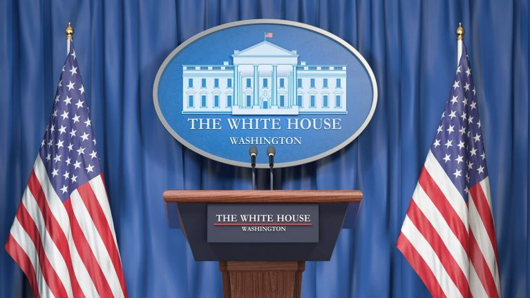 White House pan gam honkiknang zuihding thukhun te