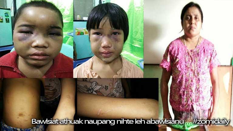 Yangon ah kumcinglo nasemin aom numeino nih kibawlsia gawp ~ ZD