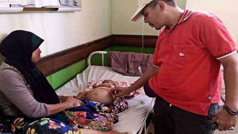 Indonesia ah naupang kha 10 aphapan khat agilsungah naupaai ahih manin Surgery kibawlding ~ ZD