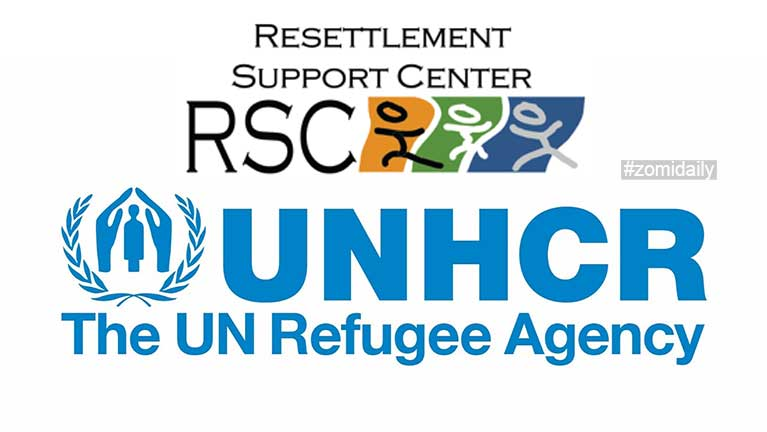 UN vaituamtuam RSC Department leh COBEM te holimna