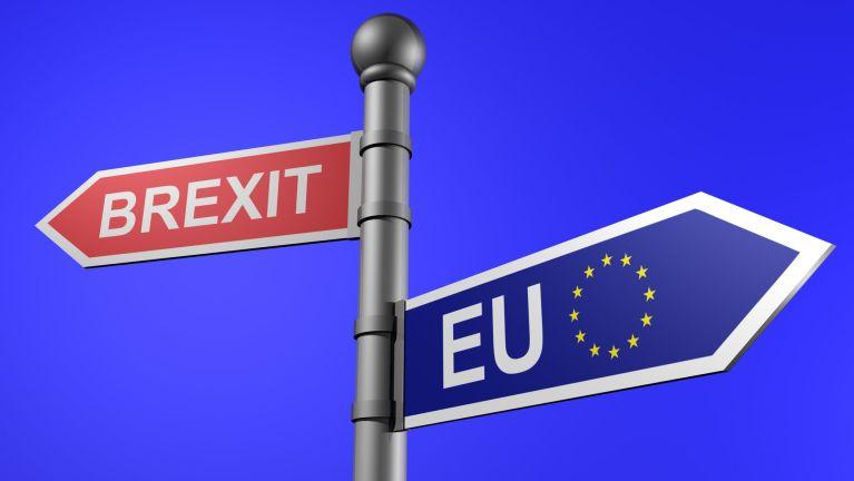 Brexit begins: EU (European Union) pan UK gam paikhia taktakding ~ ZD