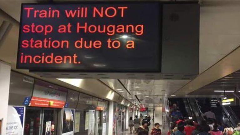 Singapore meileng Station khatah muanmawh vankhat kimu in ki patau ~ ZD