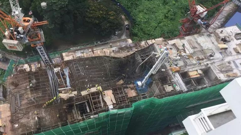 KL khuasung Construction Site khatah acimsuk omin mi 3 liam