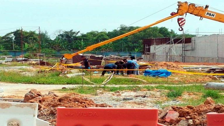 Penang ah Kawlgammi khat Wire khau in a ngawng zuttan in sipah