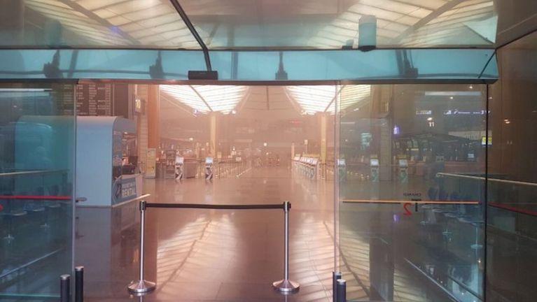 Singapore Changi Airport, Terminal 2 sungah meikang