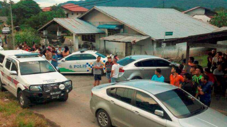 Malaysia palik khatin naupaailai alawmnu thautawh kaplum