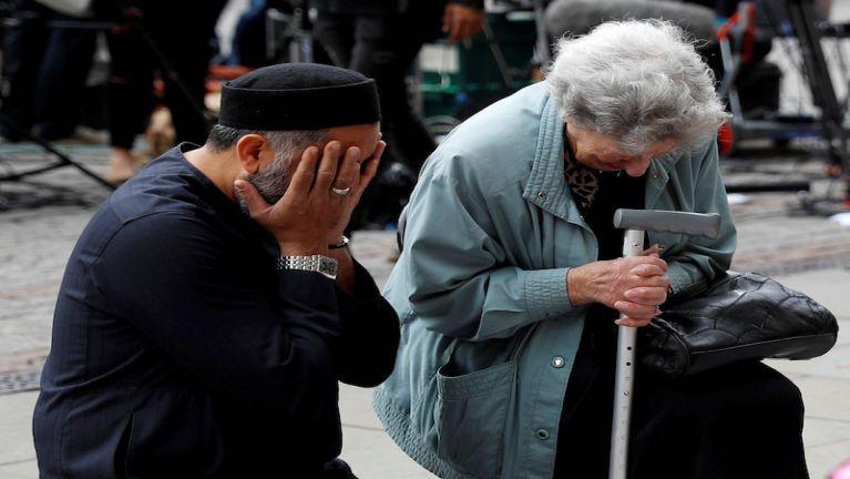 Manchester tuahsiatna hangin Muslim pasal khatleh Jewish nupi khatin thu ngenkhawm