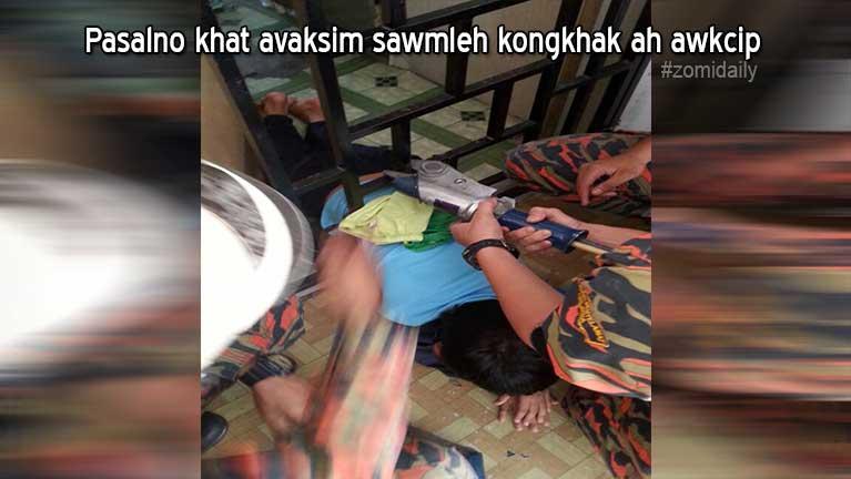 Malaysia, Shah Alam ah naupangkhat avaksim sawmleh innkongkhak ah awkcip