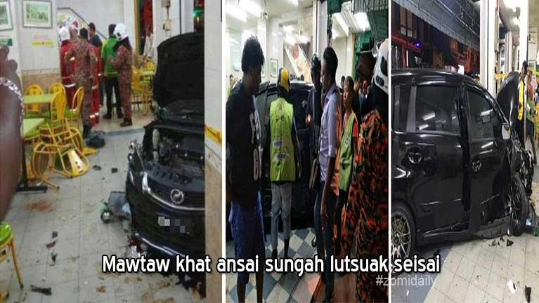 Malaysia, Penang State sung aom ansaisung khatah mawtaw tuahsia in lutkha seisai