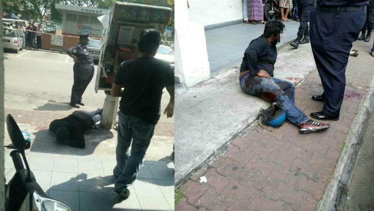 Malaysia, Shah Alam sungah Damiah khat atawbo teng kikapliam in kiman