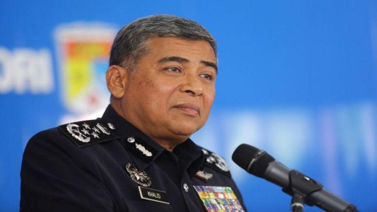 Malaysia gamsung ah IS migilo mi 4 kimankhia, Ramadan hunsung Security khauhmahmah